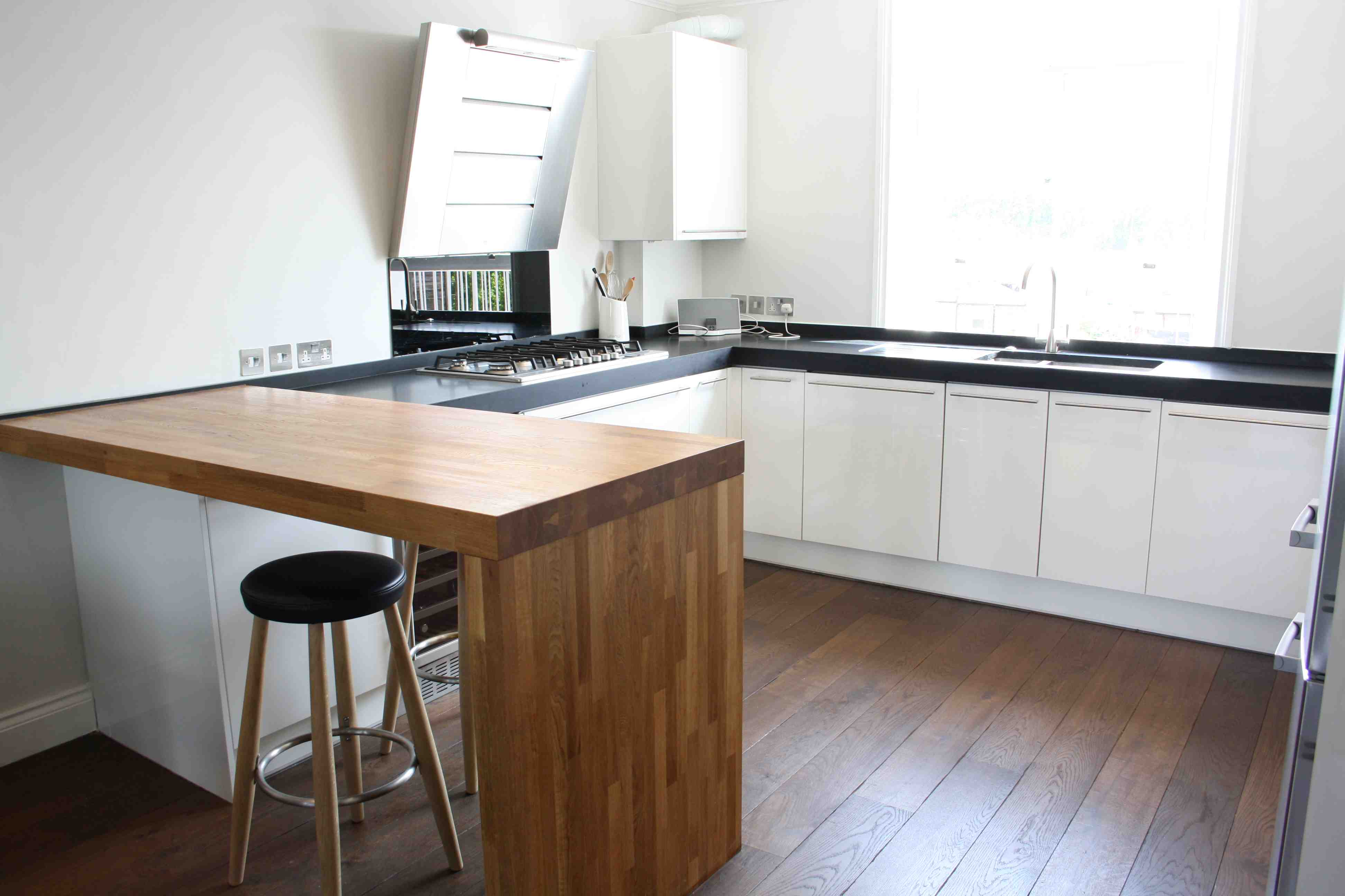 Fat Refurbishment Notting Hill | Simply Extend