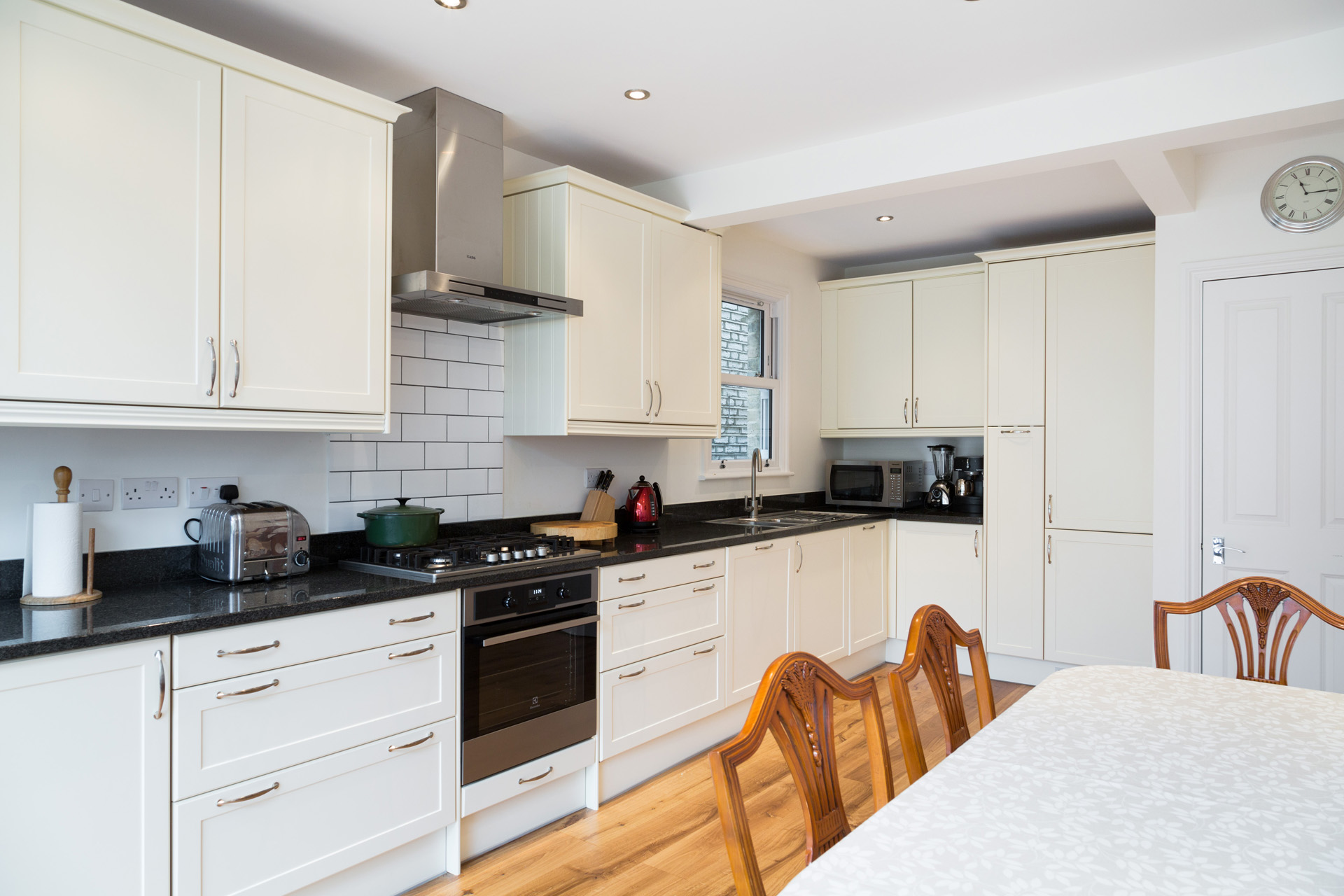 Kitchen Extension Kingston Upon Thames | Simply Extend