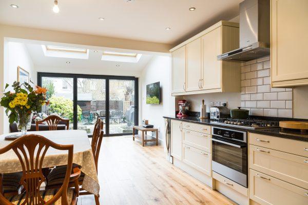 west london kitchen design. Shortlands Road South West London Archives  Simply Extend