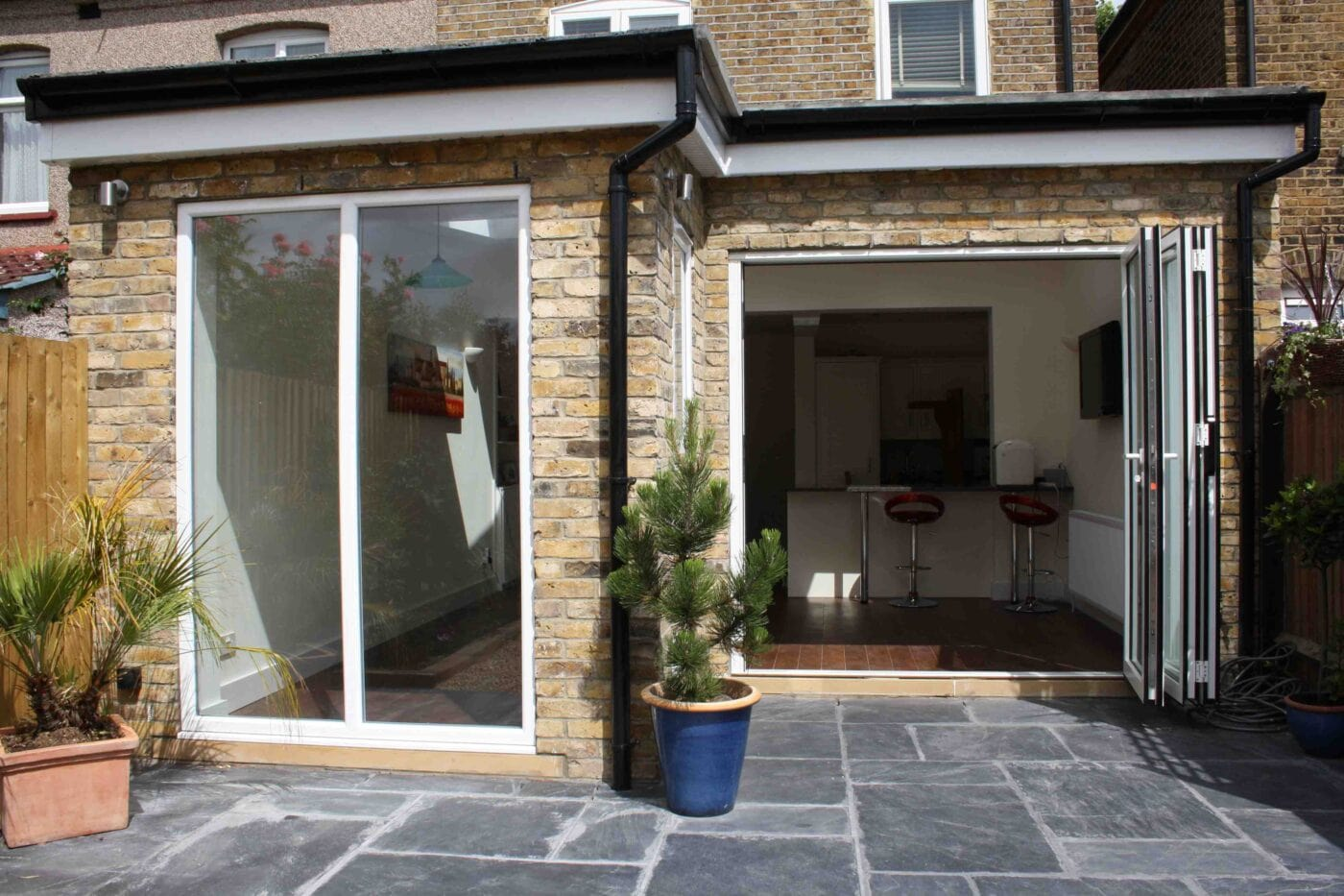 Outdoor Living Home Extension Ideas Simply Extend London