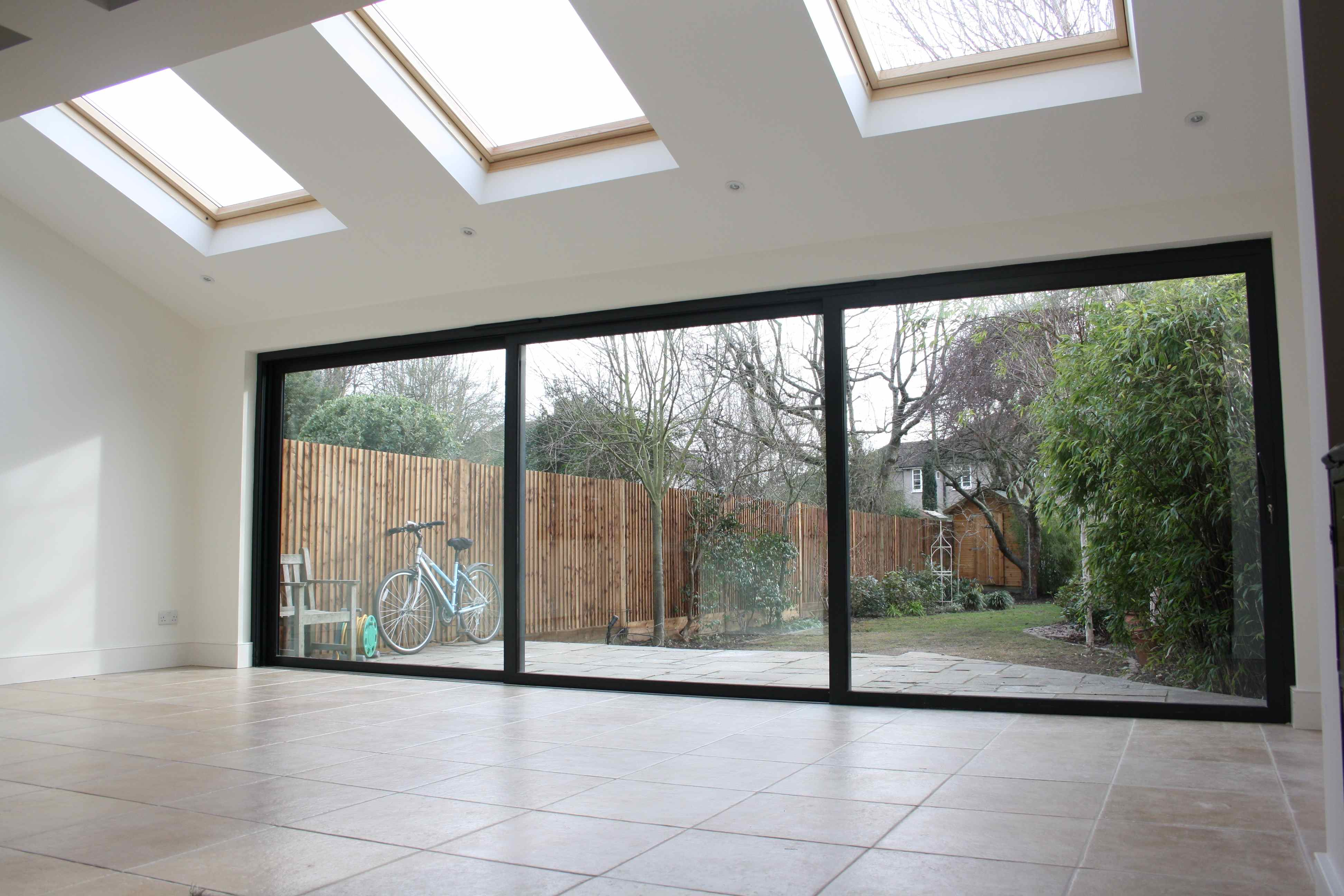 5 ways to heat your home extension this winter