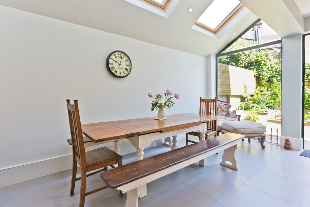 home extension energy efficient