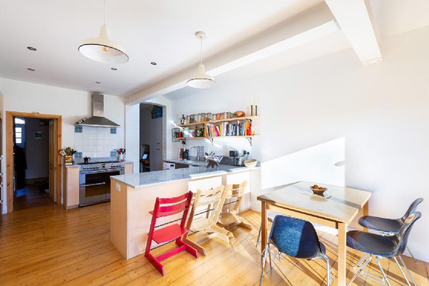 Semi Detached House Extension Ideas Simply Extend London