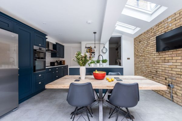 House Extensions London Home Extension Builders Simply Extend