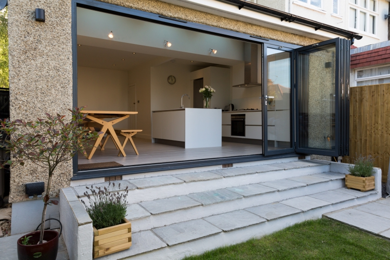 House Extensions Richmond | Home & Kitchen Extensions
