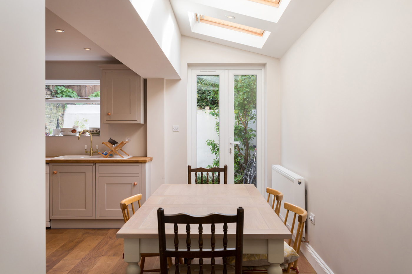 Kitchen Extensions London Simply Extend