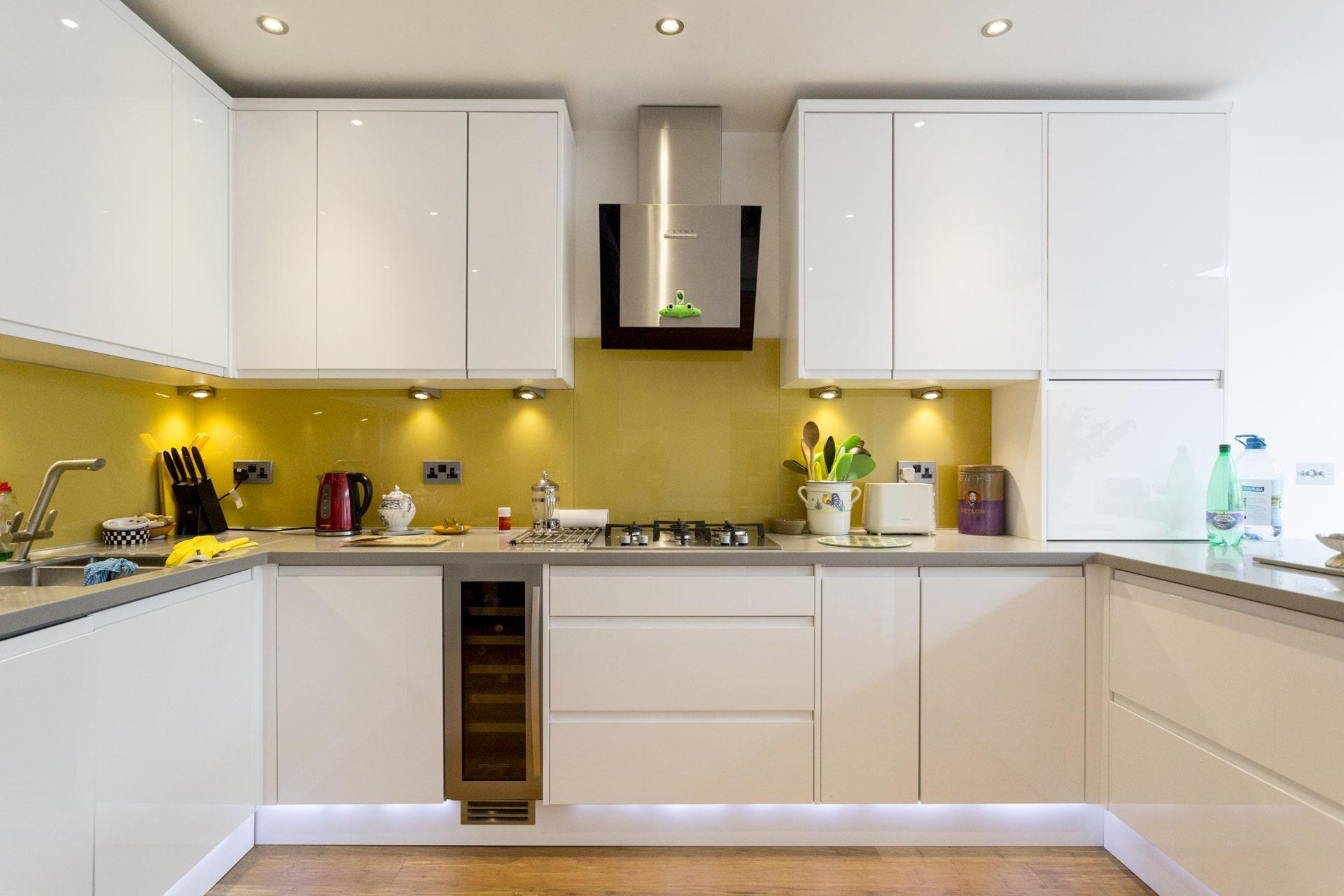 ideas youtube kitchen light modern lighting watch design