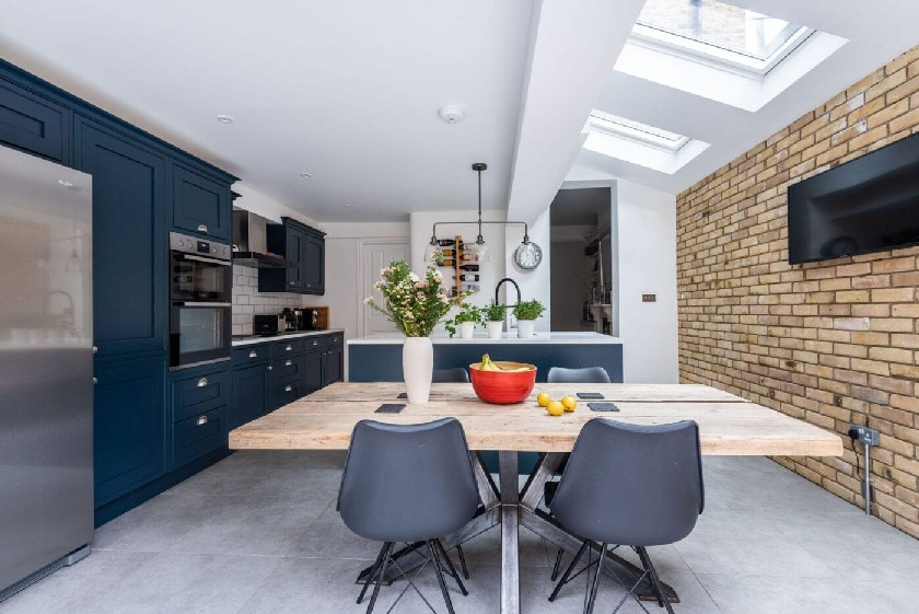 Side Return Extensions Planning Design Ideas And Costs Guide Simply Extend London